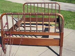 looking for a spool bed frame