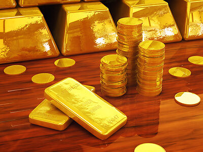 Why Buy Gold Bullion?