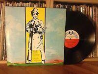 Dennis Alcapone – Guns Don't Argue - Trojan Records – TBL 187 - UK Original Press 1971