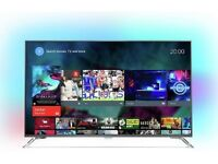 BRAND NEW IN BOX - Philips - 55PUS7101 55 Inch SMART 4K Ultra HD TV with HDR
