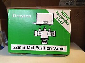 MA1/679-3 22mm Mid Positon Valve PS002
