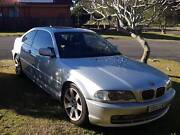 2002 BMW 3.3L Noraville Wyong Area Preview