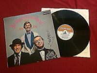 Giles Giles And Fripp - Cheerful Insanity Of - Super Rare First UK MONO LP - Deram 1968