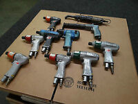 WANTED Industrial grade used air pneumatic tools and gauges