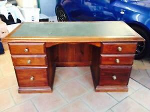 Vintage writing desk Randwick Eastern Suburbs Preview