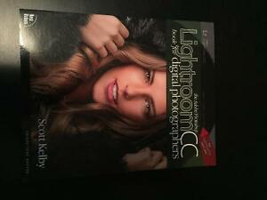 Lightroom CC for Digital Photographers Book by Scott Kelby