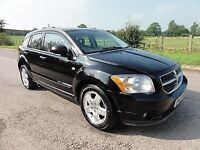 Dodge Caliber, full leather 63500 miles!