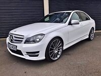 """19"""" S600 Style Alloy Wheels for Mercedes C-Class Etc"""