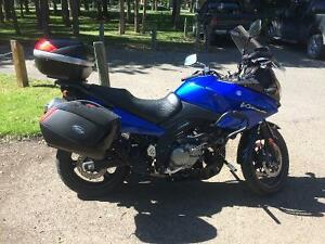 2008 Suzuki VStrom 650 - Awesome Condition!