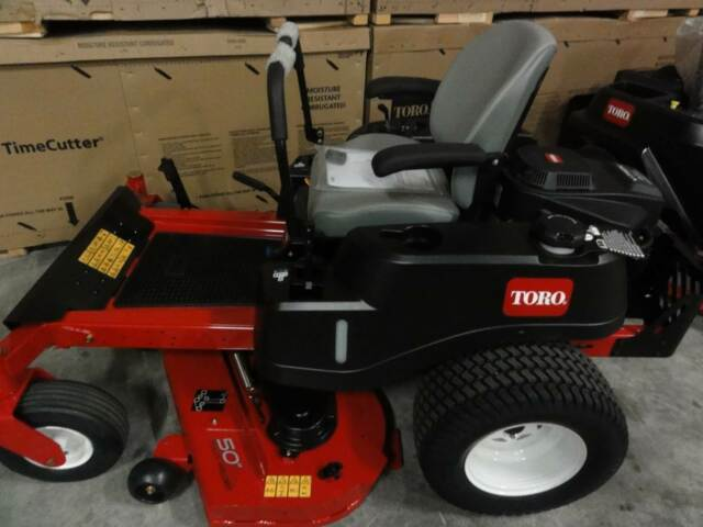 Toro mx5050 50 fabricated deck 245hp demo unit lawn mowers toro mx5050 50 fabricated deck 245hp demo unit lawn mowers gumtree australia logan area new beith 1156614600 fandeluxe Image collections
