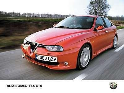 Ein Alfa Romeo