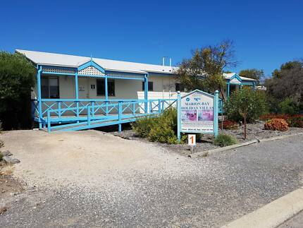 Marion Bay Holiday Villas
