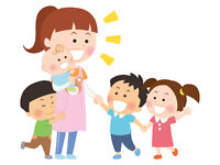 Fun French Nanny/ Baby-sitter looking for childcare work
