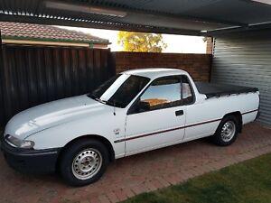 Holden Commodore VS Ute Series 3 Gilmore Tuggeranong Preview