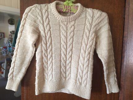 Kids knit Jumper