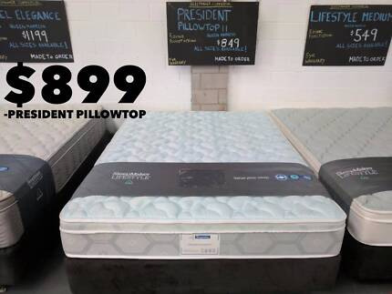 Factory Outlet Wholesale Mattresses - BRAND NEW