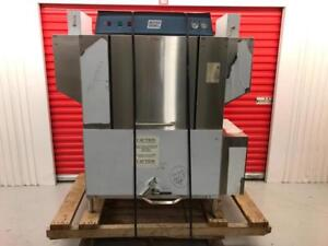New !! Moyer Diebel  mdi44 conveyor dishwasher , bought  And never used , save $$$$$ thousands !!