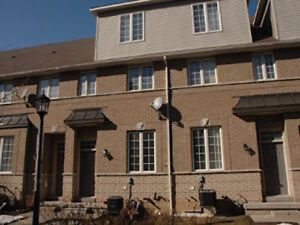 YONGE ST-16TH Beautiful 3 storey Townhouse