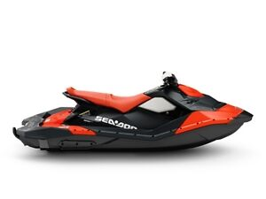 2016 Sea-Doo Spark 3-Up Rotax 900 HO ACE iBR  Convenience Pkg P