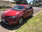 Toyota Corolla 2012 low kms sport ascent Adelaide CBD Adelaide City Preview