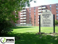 Regency Court Speedvale 2BR