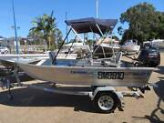 Sea Jay 385 Nomad Tingalpa Brisbane South East Preview