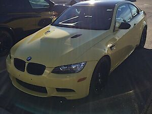 2010 BMW M3 Edition for sale