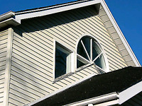 SIDING SOFFIT FASCIA EAVESTROUGH INSTALLATION AND REPAIR