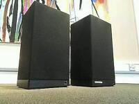 Kef celeste 3 vintage loudspeakers