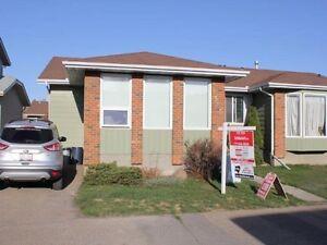North Edmonton - Carlisle - 3 bedroom condo for sale!