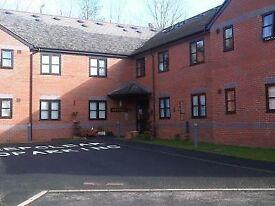 First Floor Flat in village of Sutton St Nicholas, Hereford