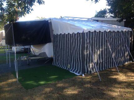Queensland Campervans Amp Motorhomes Gumtree Australia