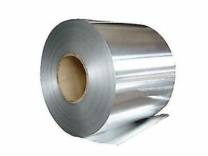 Aluminum Foil and Coil For Sale in Toronto Ontario