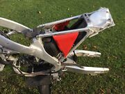 2009 Honda CRF 250R alloy subframe Mount Hawthorn Vincent Area Preview