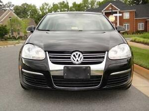 2007 Volkswagen Jetta 2.5L - AS IS