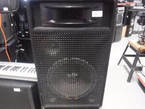 Digital Audio 2 Way Speakers. We Buy and Sell Pro Audio Equipment. 114839
