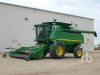 Quantity of Farm Equipment Selling by Public Auction