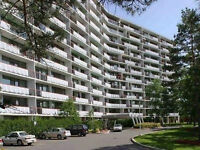 Lease takeover: One bedroom apartment at Riverside Dr & Smyth Rd