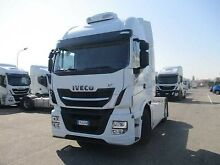 Iveco Stralis AS440S46T/P XP
