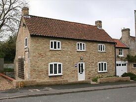 Hilary's Cottage - Self Catering Holiday Cottage - Cambridgeshire