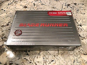 Blade Runner Ultimate Collectors Edition HD-DVD NEW  SEALED