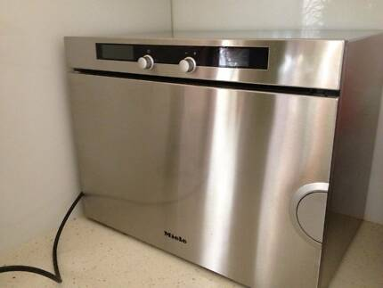 Miele Steam Oven - Bench top - Brand New Never Used