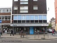 Studio Flat to Rent 141-143 King Street in Hammersmith - W6