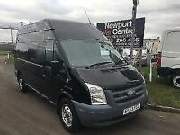 2013 63 FORD TRANSIT 2.2 350 HIGH ROOF 99 BHP DIESEL