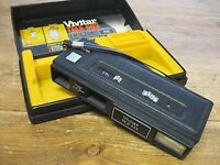 VINTAGE VIVITAR TELE 603 POINT & SHOOT 110 FILM POCKET CAMERA - MINT CONDITION!