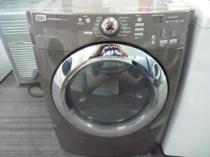 10- MAYTAG Série 9000 Serie  Laveuse Secheuse Frontales Frontload Washer Dryer