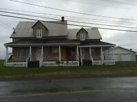 House for sale / Maison à vendre McKendrick