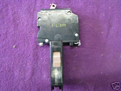 Cutler Hammer Ch115 Full Notch Circuit Breaker- Warranty