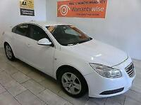 2011 Vauxhall/Opel Insignia 2.0CDTi 16v ( 160ps ) ecoFLEX Exclusiv