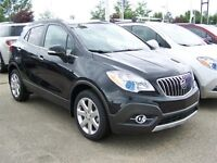 2015 Buick Encore Premium, Sunroof, Leather, Navigation